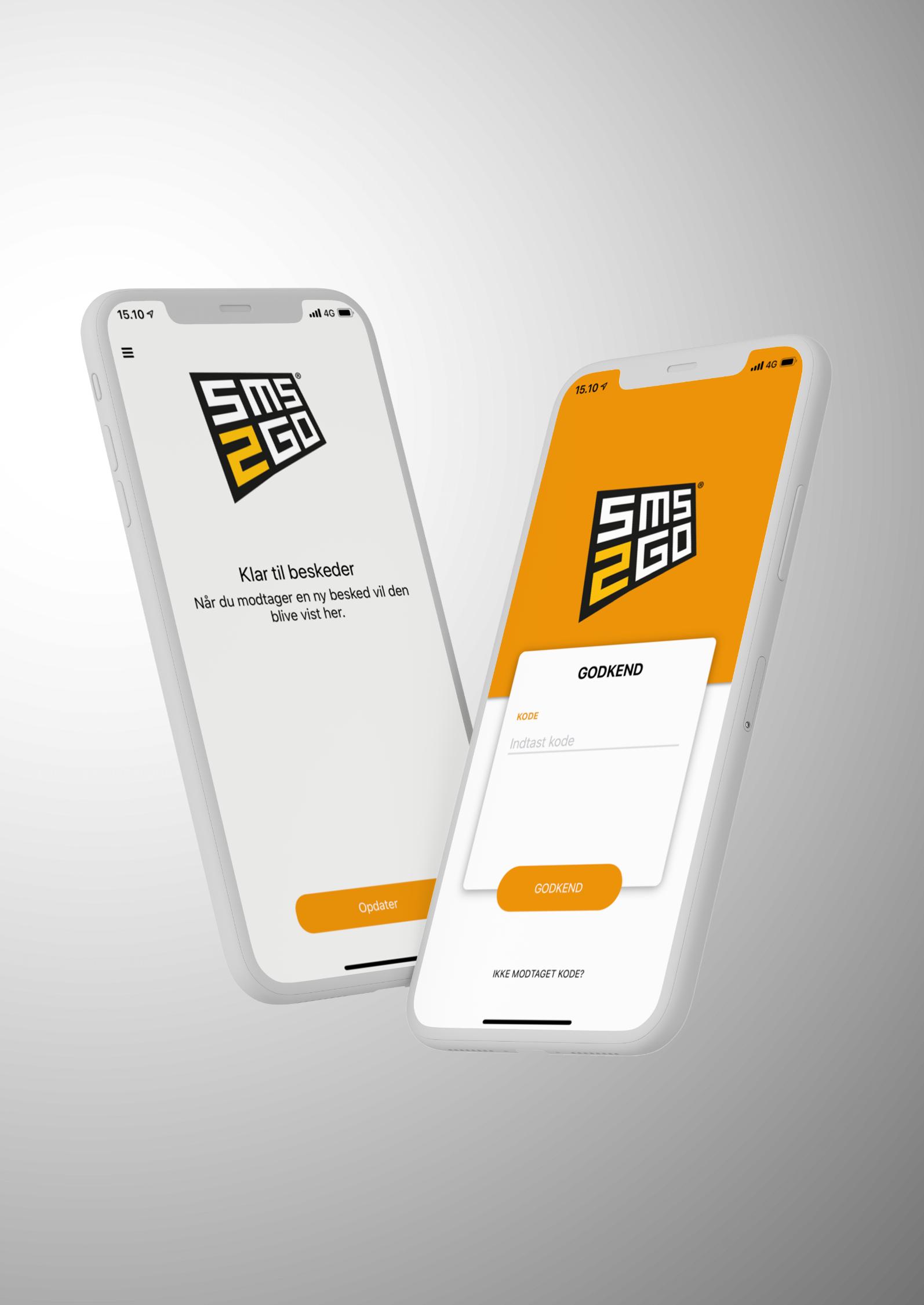 sms2go duo app