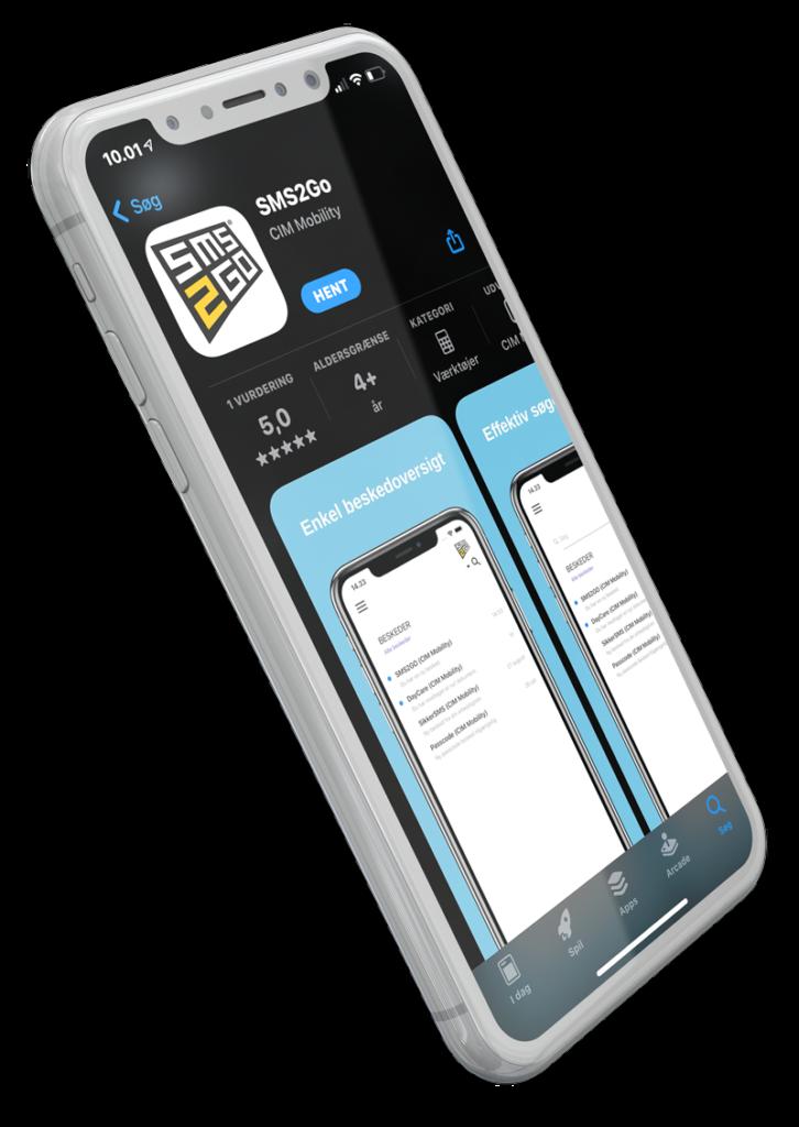 smsgo app