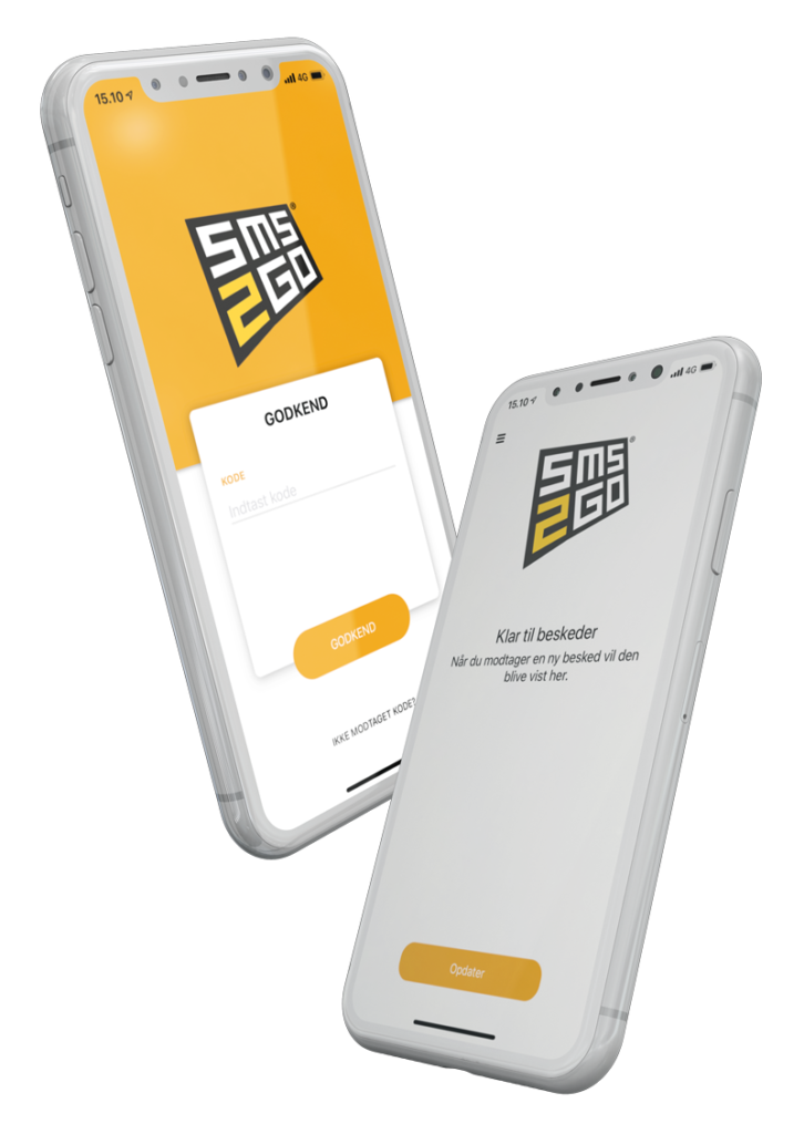 sms2go apps